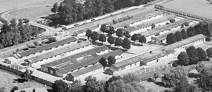 Camp de détention de Mauzac