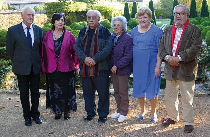 Évènement littéraire au Vieux logis avec Pierre Gonthier