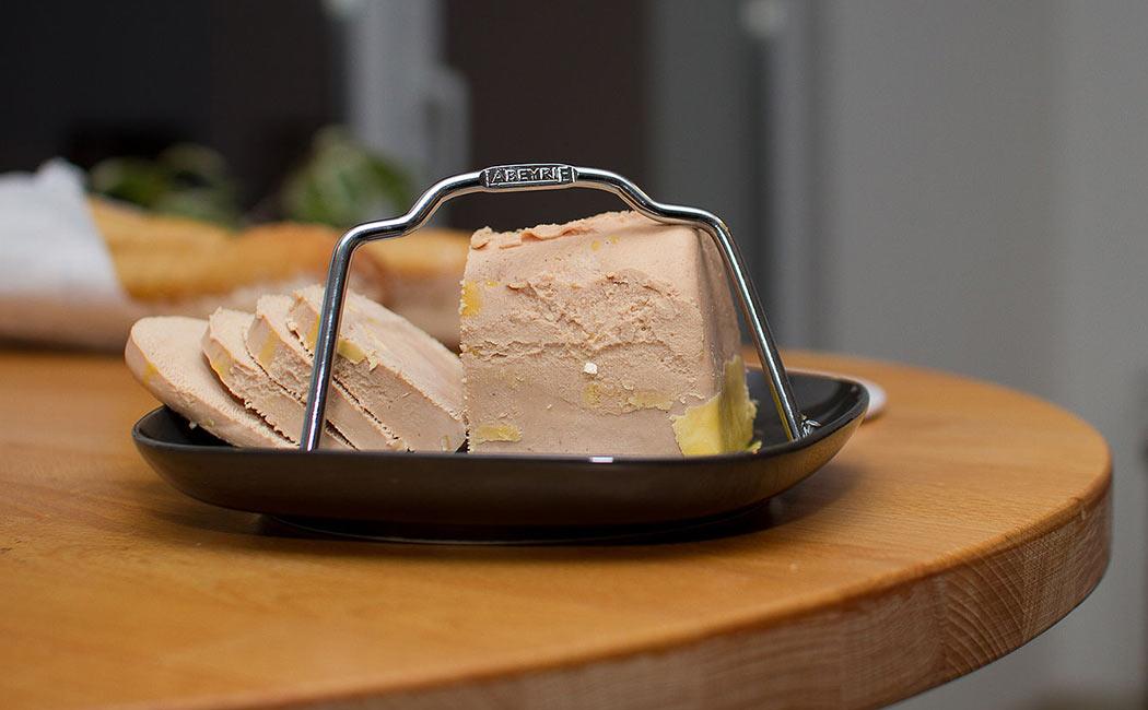 Conseils de dégustation du Foie Gras