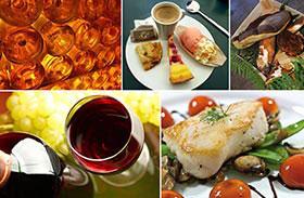Consultez la rubrique Gastronomie, Terroirs & Viticulture en Dordogne-Périgord
