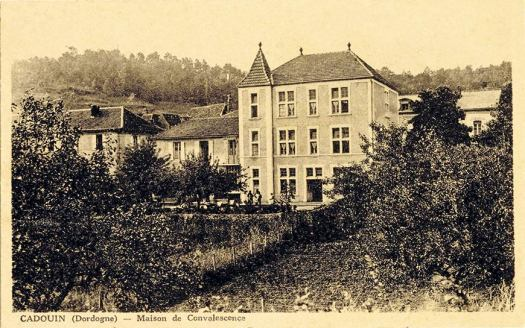 Cadouin-Maison-de-Convalescence