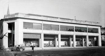 Bergerac années 30, Maison Jacques Giraudel