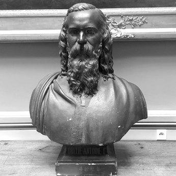 Antoine de Tounens
