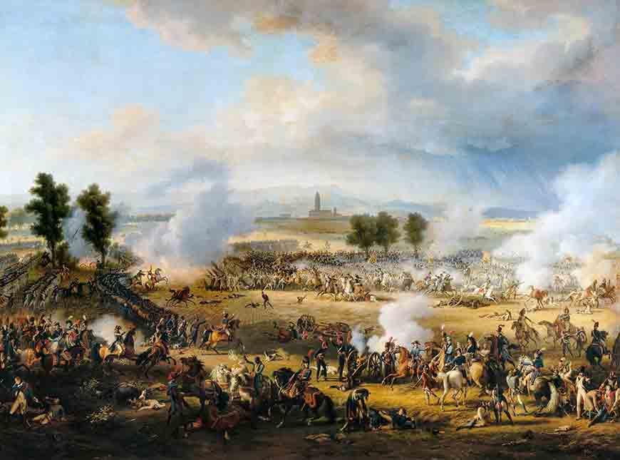 Bataille-de-Marengo-Lejeune