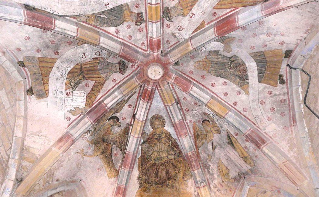Les églises gothiques en Périgord