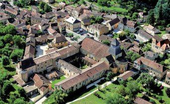 Abbaye de Cadouin, © Jean-Jacques-Sauby