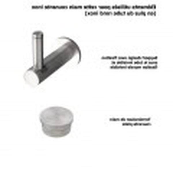 Decouvrez Main Courante Inox Bricorama Ou Rampe Main Courante Inox Qualite Pro Esprit De Services