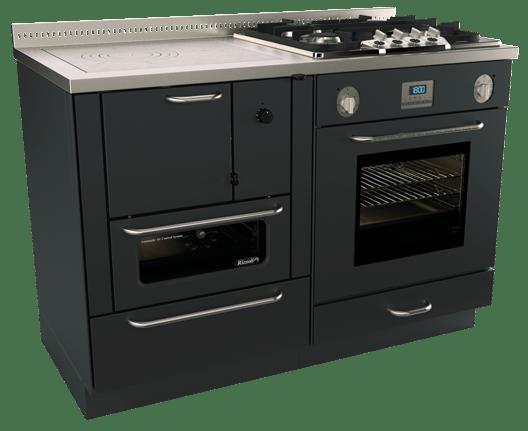Forno Con Piano Cottura Elettrico Da Chef Come Attrezzare