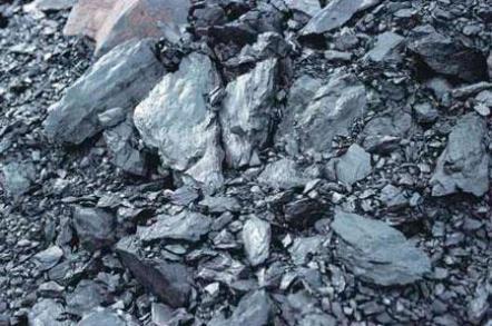 Minerai Lamproite Crédit Mine d'Argyle
