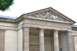 Réouverture Galerie Mineralogie