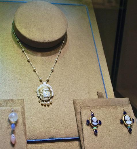 Bijoux Maison auclert
