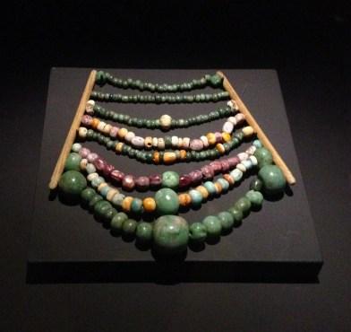 Bracelets Jade et Coquillage