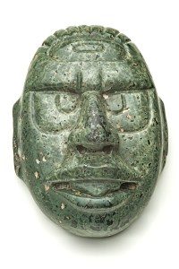 Dieu Solaire Crédit Musée du Quai Branly