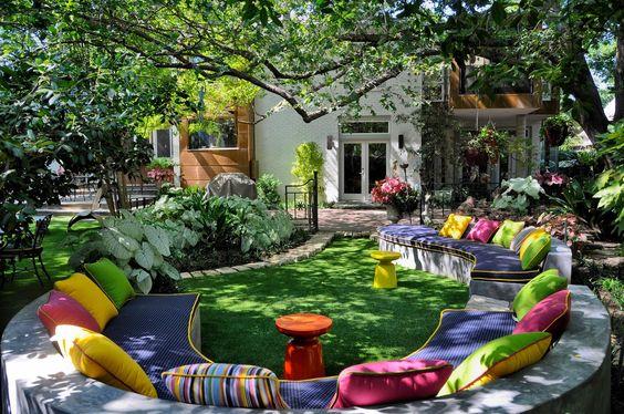 harold leidner salon de jardin