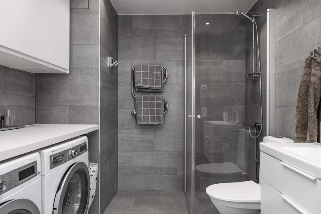 15 idées pour une salle de bains tendance