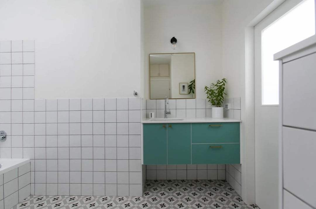 Mur vert - Photo studio details.co.il
