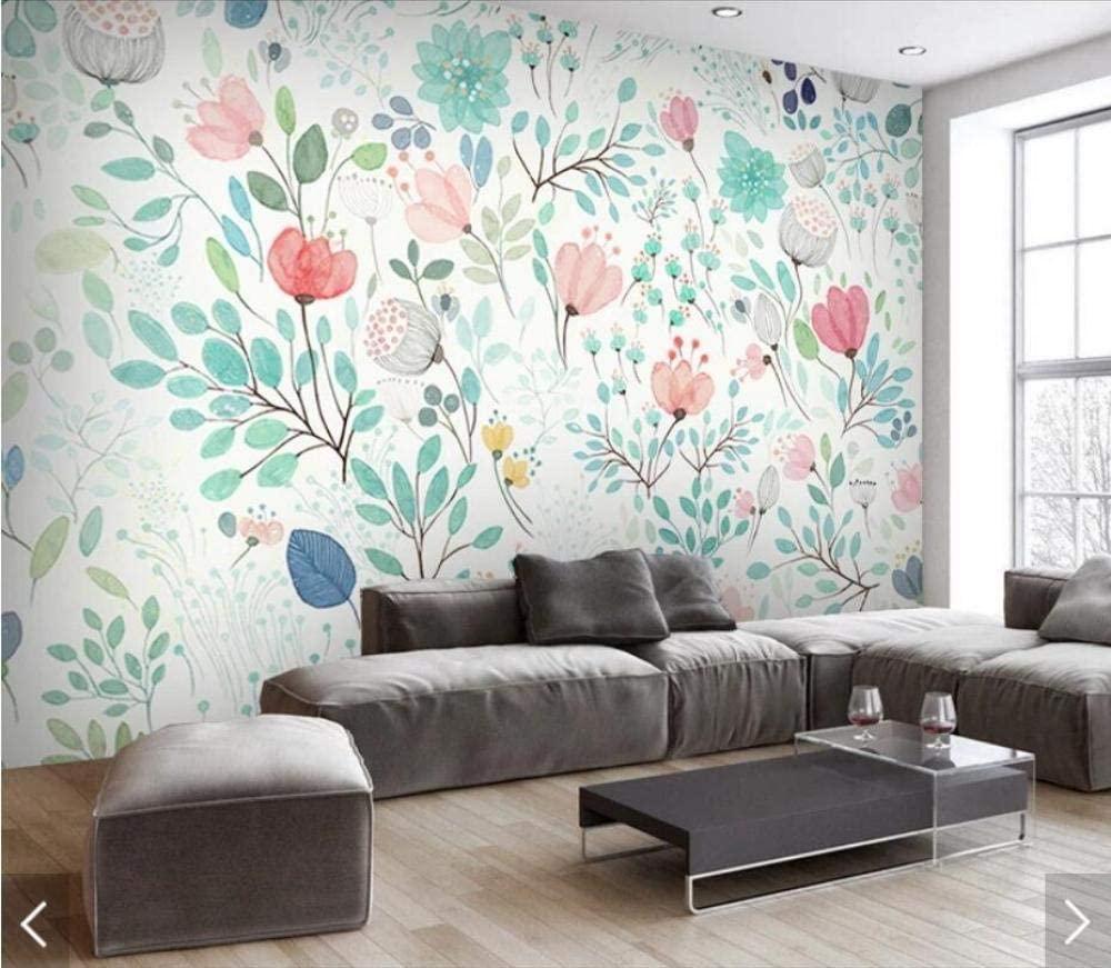 Tendance déco 2021: Les fresques murales