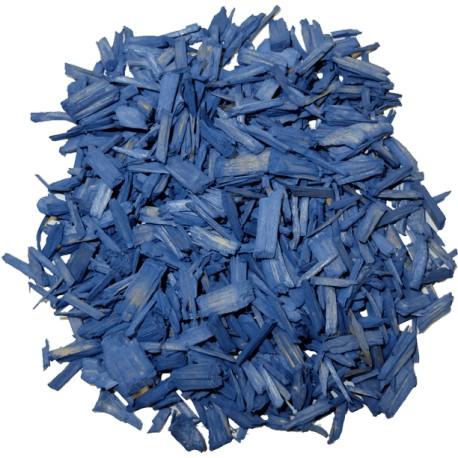 paillage orgacolor bleu lavande