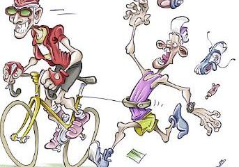 run and bike mercredi 18 juillet