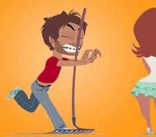 Comment courtiser une femme après un rejet