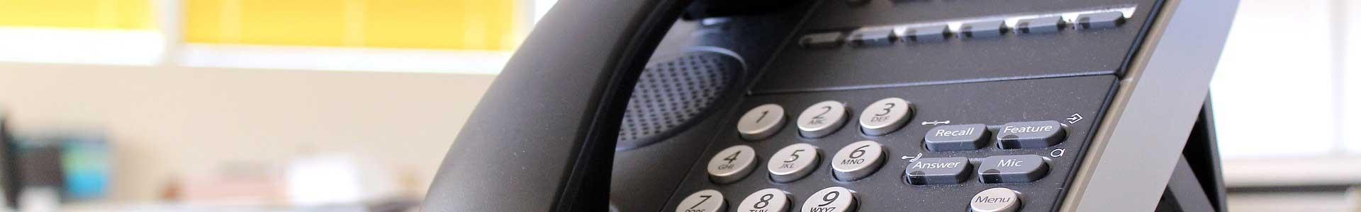 esp-systems telephone