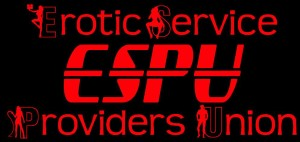 Erotic Service Providers Union (ESPU)