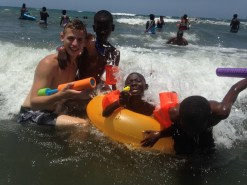 Beach Day 08
