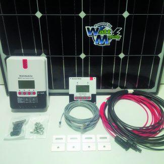 ESPRV180 RV Deluxe Solar Kit