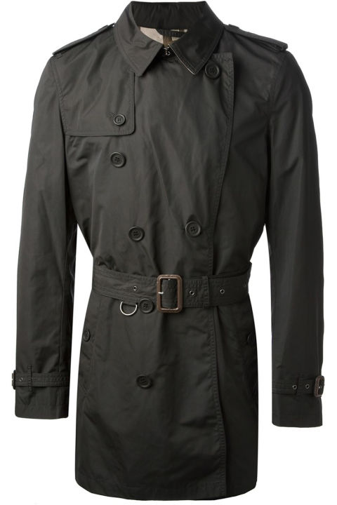 , Need A Raincoat Fellas? 3 Waterproof Jackets To Head Into Spring