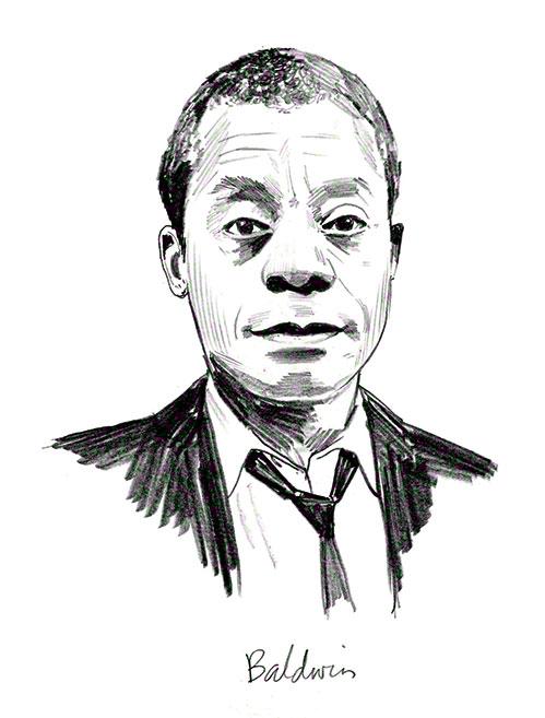 James Baldwin: A Prophet for Race Relations in America