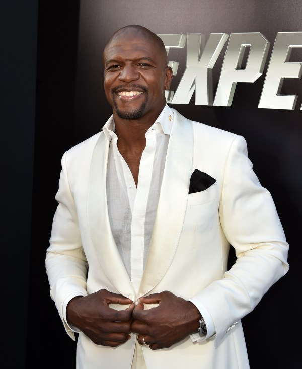 Terry Crews Reveals Pornography Addiction - Actor