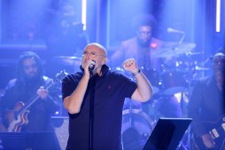 Watch Phil Collins, The Roots Play In the Air Tonight on Jimmy Fallon