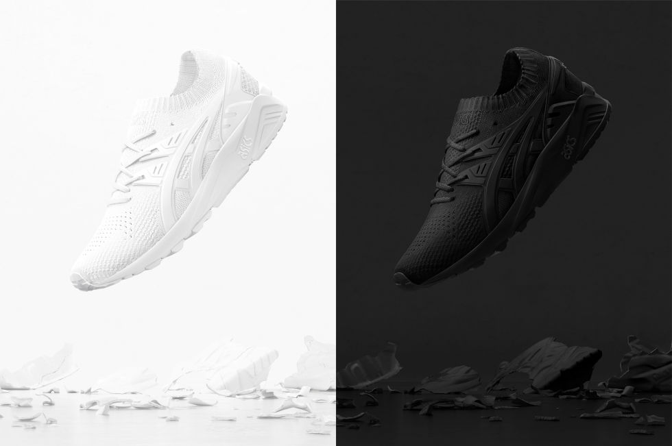 It was just a couple years ago that Asics separated the Asics Tiger brand from everything else, creating a space specifically for a retro program and placing a focus on that heritage. Tiger gives the company the ability to work with those products in a new way, like taking the Gel-Kayano—a sneaker originally designed in the 1980s—and updating it with knit materials. This week it'll hit the market in all-black and all-white colorways, blending a new process with a retro look, and making for something very, very contemporary.Release: 2/23$150,	asicstiger.com