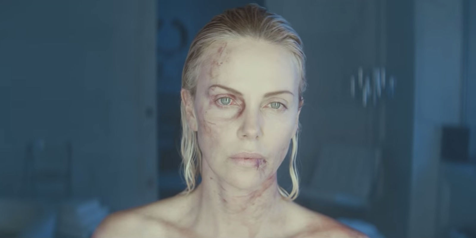 Image result for atomic blonde