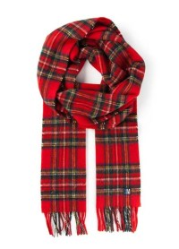 10 Scarves to Buy for Winter 2015 - Best Scarves 2015