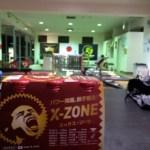 ☆X-ZONE発売開始☆ ベンチプレス、スクワットの調子がいい!