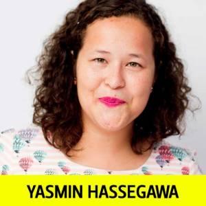 Yasmin Hassegawa