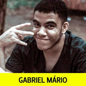 Gabriel Mário