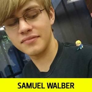 Samuel Walber