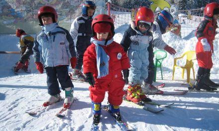 Mono Esquiar, o Pantalón-Chaqueta