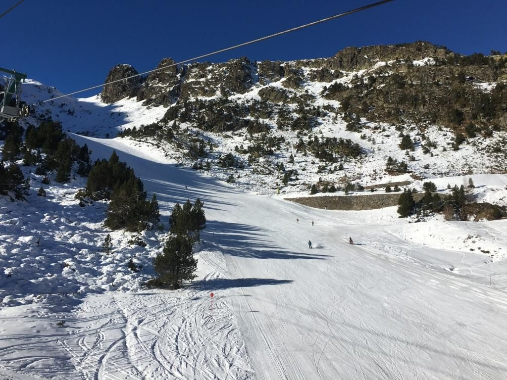 Vallnord Ordino Arcalís Puente Diciembre 2016 Esquia con Peques Niños Familia
