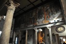 s-bibiana-affreschi-navata-pietro-da-cortona