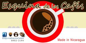 Esquina de los Cafes LOGO