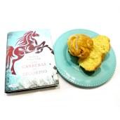 Los pastelillos de noviembre de «Las carreras de Escorpio» – Esquinas Dobladas