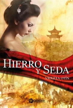 Un año de autoras: Violeta Otín – Esquinas Dobladas