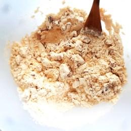 El pan de nueces de «El talismán albanés» — Esquinas Dobladas