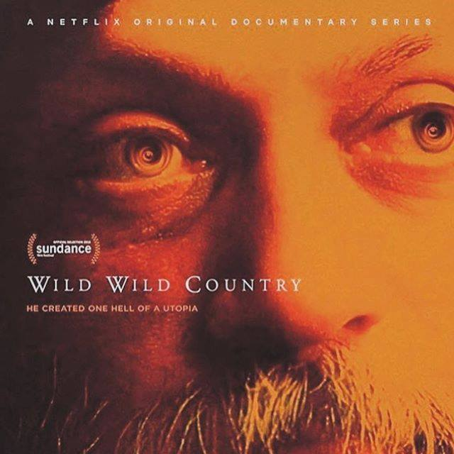 Wild Wild Country | Osho Film Review