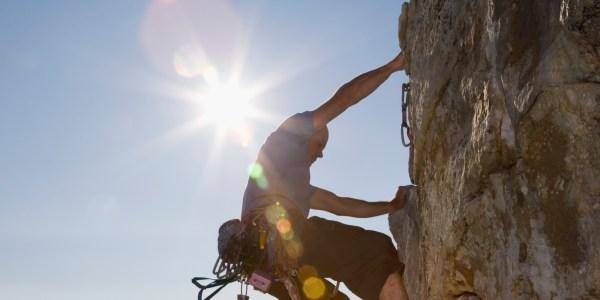Ultimate Climber' Body