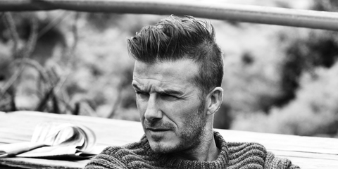 How To Get This Seasons Hottest Hairstyle The Side Sweep