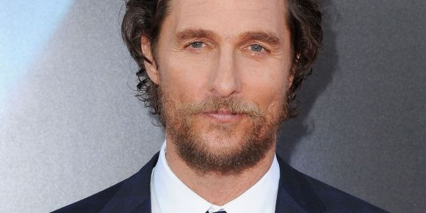 Matthew Mcconaughey Taught Man In 10 Minutes